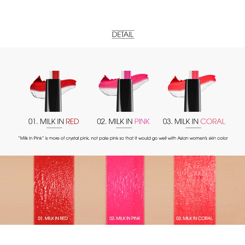 Colors That Go Well With Pink berrisom oops milk in pink color twotwo lip bar lipstick 0.8ml